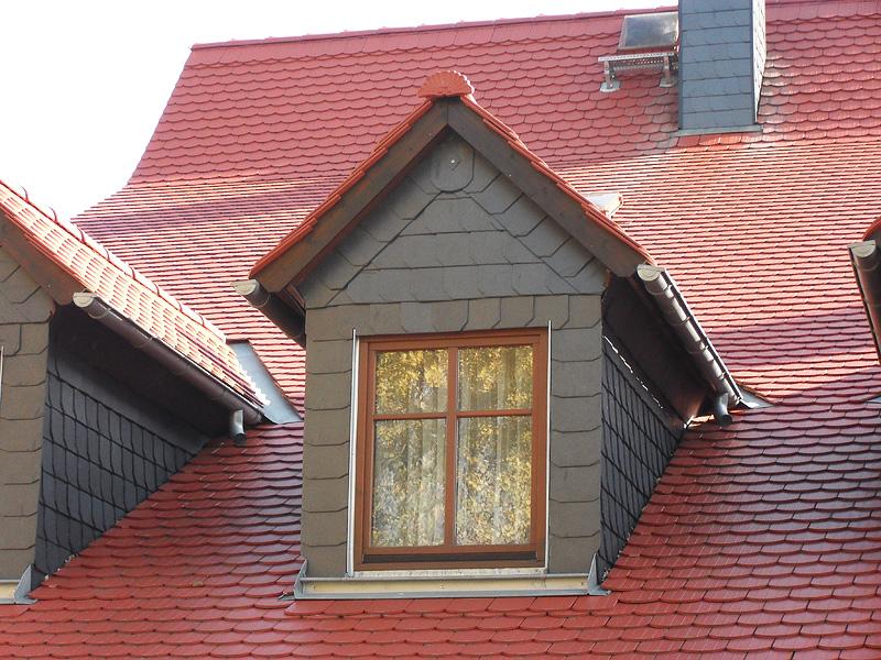 ziegeld cher ziegelbedachung vom dachdecker in oderwitz bei zittau dachdeckerhandwerk jurke. Black Bedroom Furniture Sets. Home Design Ideas